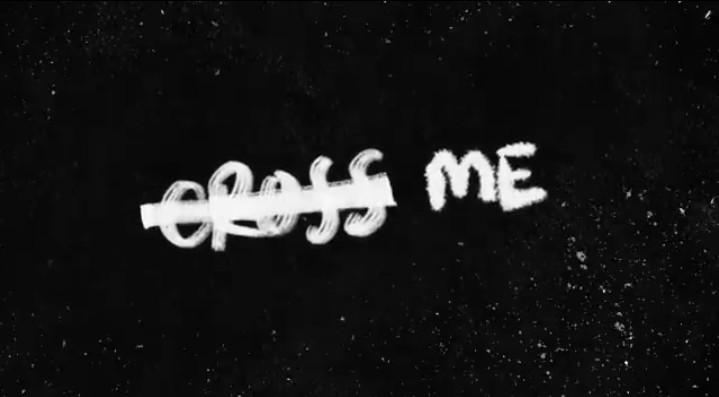 Ed Sheeran – Cross Me (feat  Chance The Rapper & PnB Rock