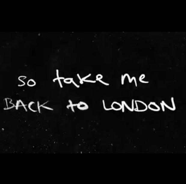 Take Me Back To London – Ed Sheeran ft Stormzy ( Lyrics + Video +